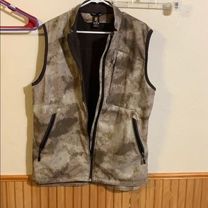 Browning speed xl vest nwot as seen in lots pics